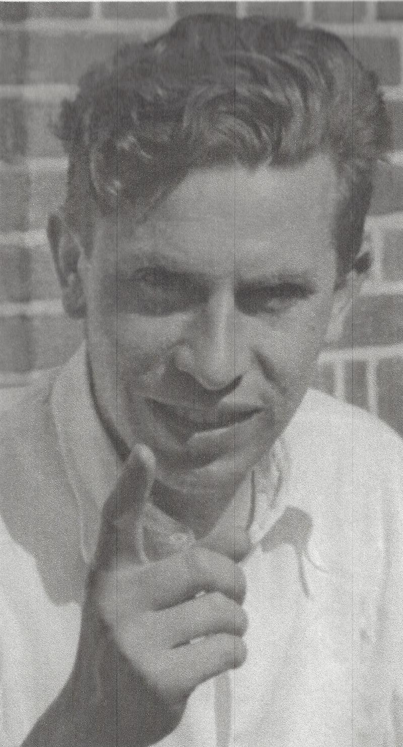 Kees Andrea, 1948