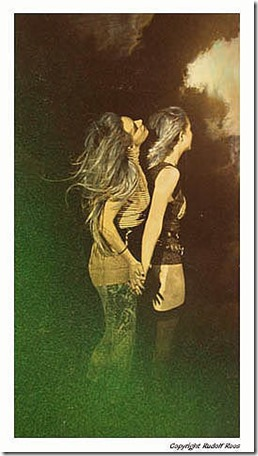 Ruud Roos - jaren '70