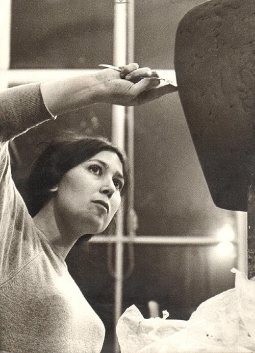 Ger Jansen, begin jaren '60