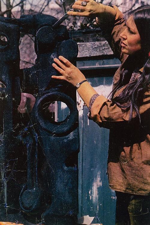 Ger Jansen, begin jaren '70