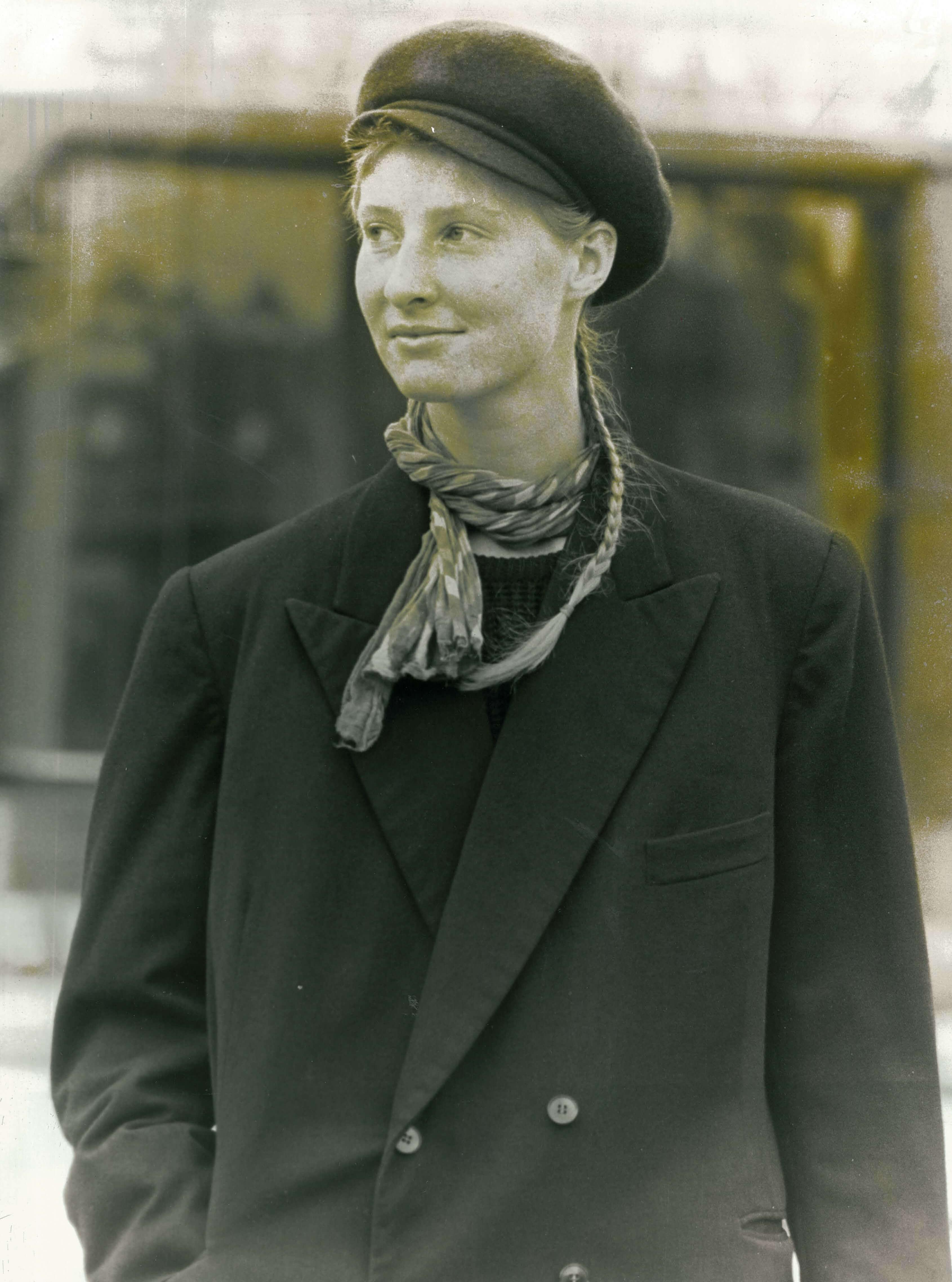 Annemarie Petri (1989)
