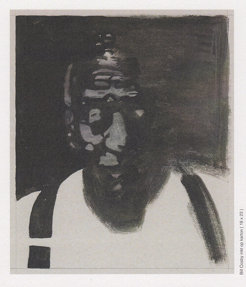 Bill Cosby (Pien Hazenberg)