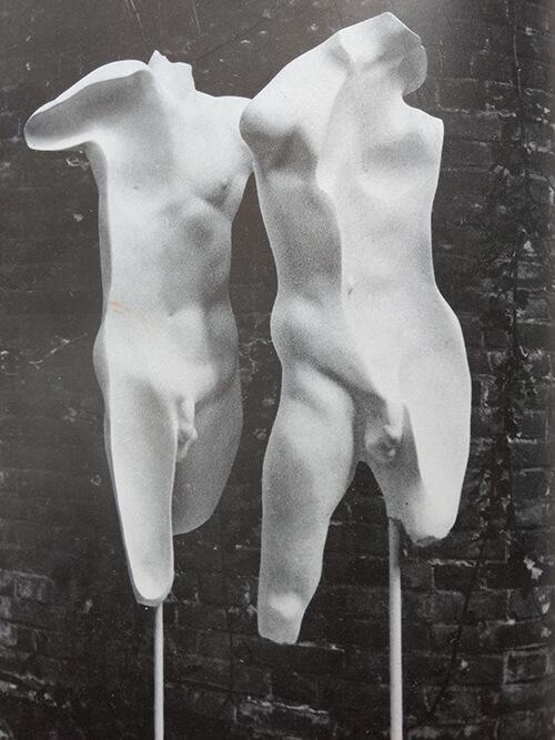 Twee mannen, een vrouw (Renske Morks, 1971)