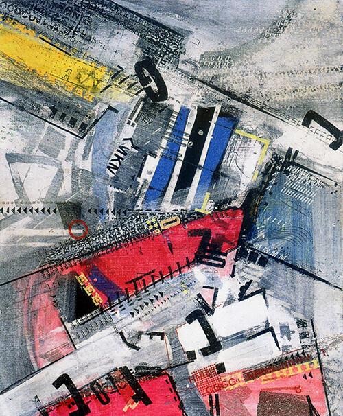 Mouvements (Gerard Verdijk, 1964)