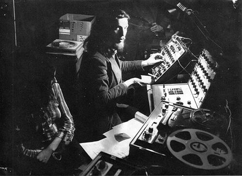 Sonoprakticum (Hero Wouters, jaren '70)