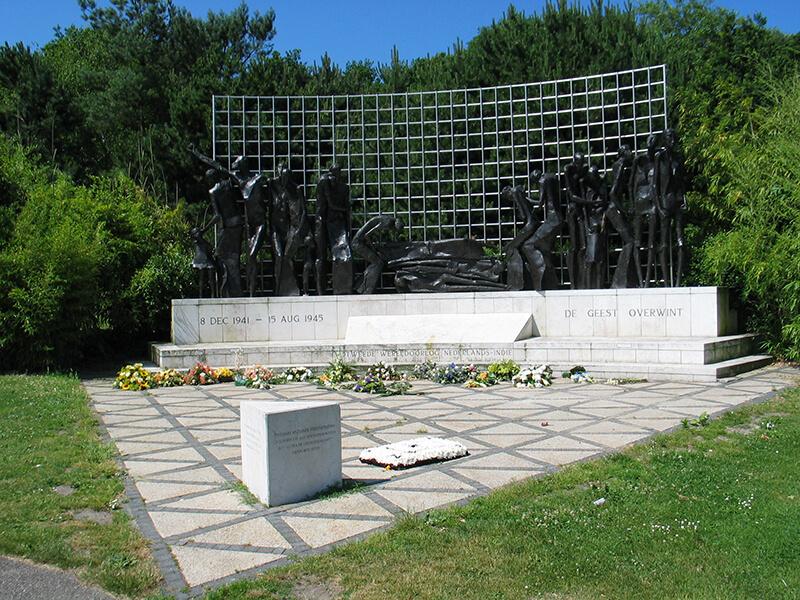 Indisch Monument (Jaroslawa Dankowa)