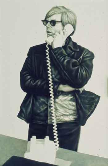 Warhol (Jean Paul Vroom)