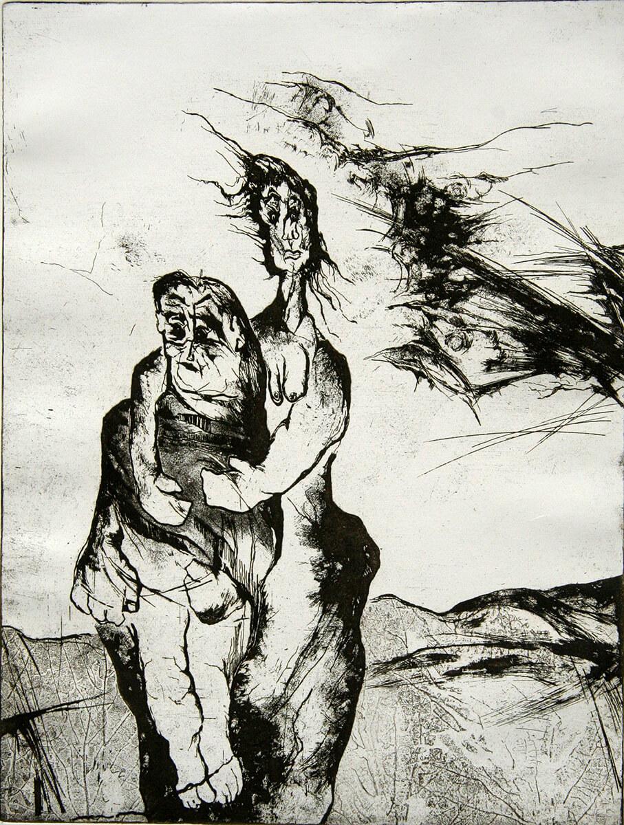 Ets (Margriet Westervaarder,, 1981)