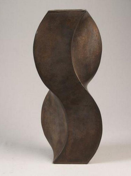 Vaas in s-vorm (Jan van der Vaart, 1975)