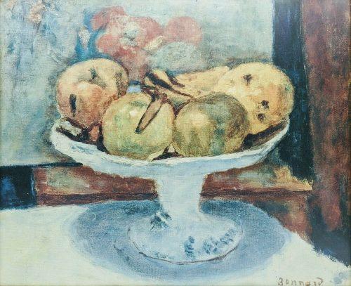 Fruitschaal (Bonnard)
