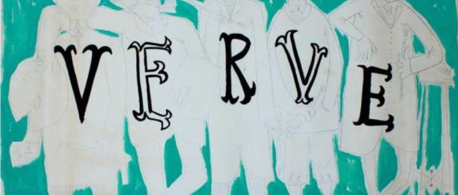 Verve – een bijzonder vrij kunstenaarscollectief