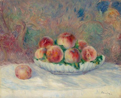 Perziken (Renoir)