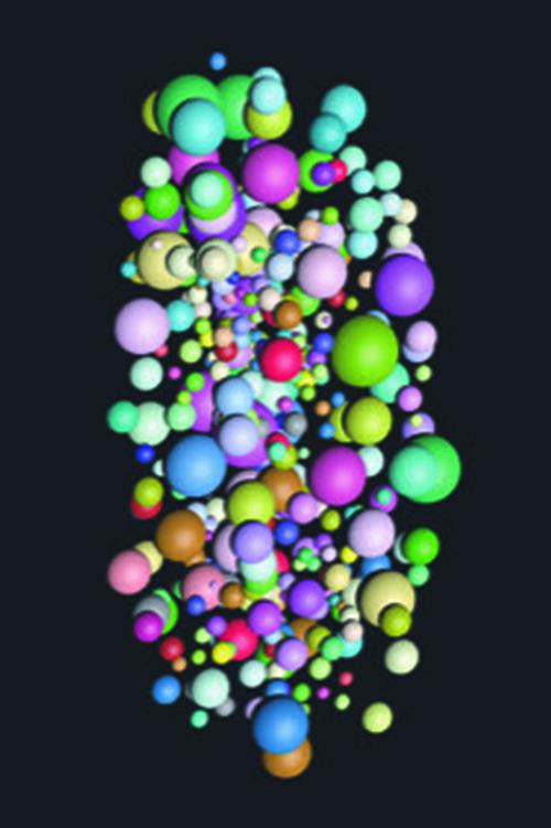 Multi-Spheres 3 (Martin Sjardijn)