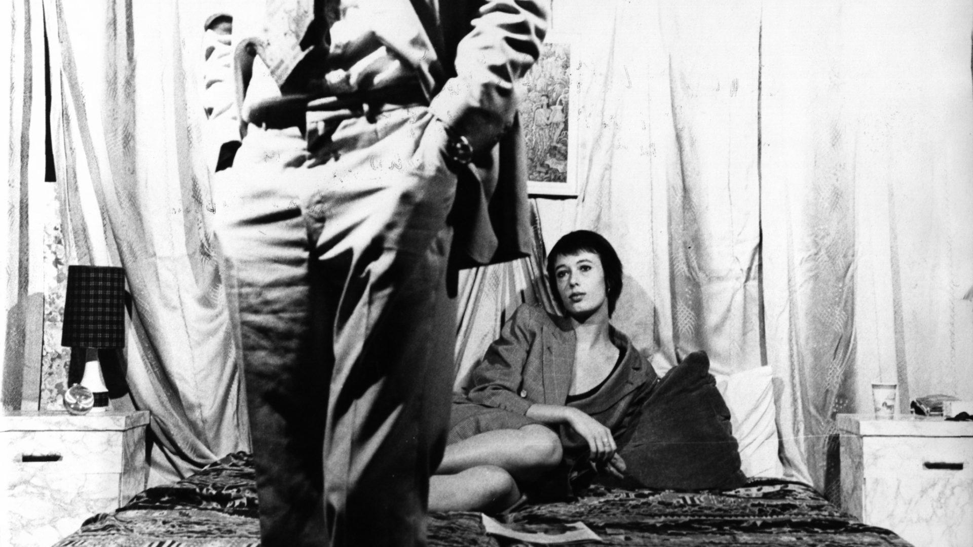 Dooltocht (George Schouten, 1976)
