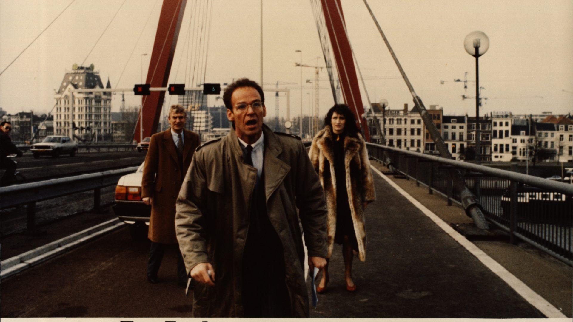 Een zaak van leven op dood (George Schouten, 1983)