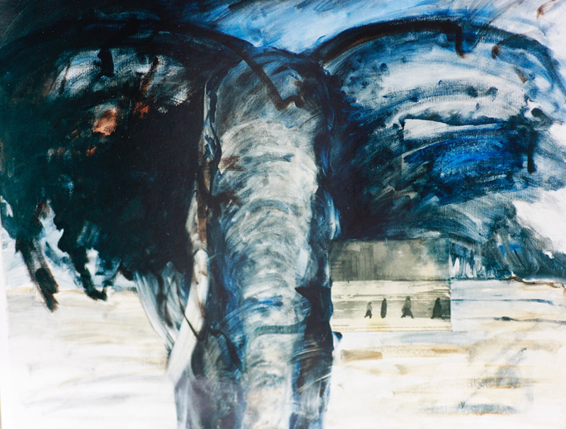 Winter in Kabul (Margemmy Geraedts, 1994)