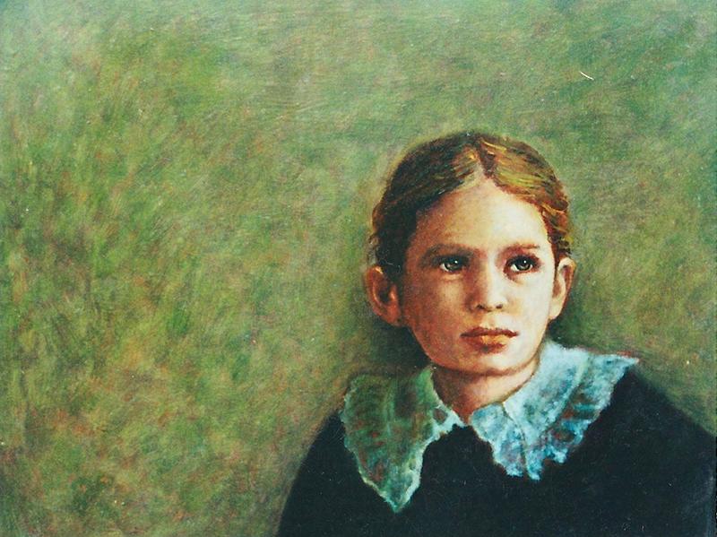 Kostschoolmeisje (Margemmy Geraedts, 2002)