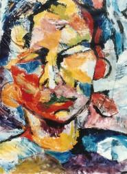 Portret (Wil Edelenbos)