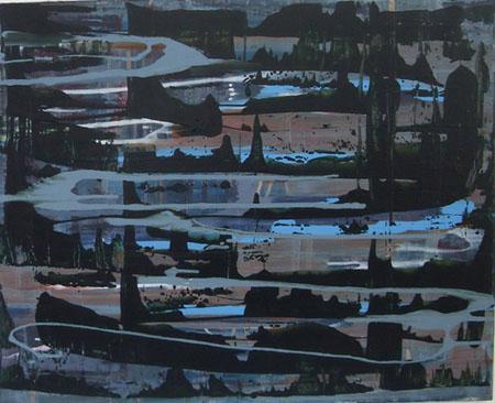 Zonder titel (Nies de Vuijst, 2008)
