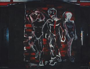 1984 (Vic Boissevain)